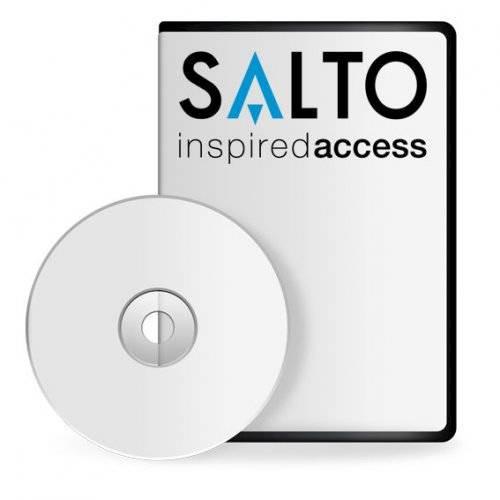 SALTO ProAccess SPACE Software - Partition Paket