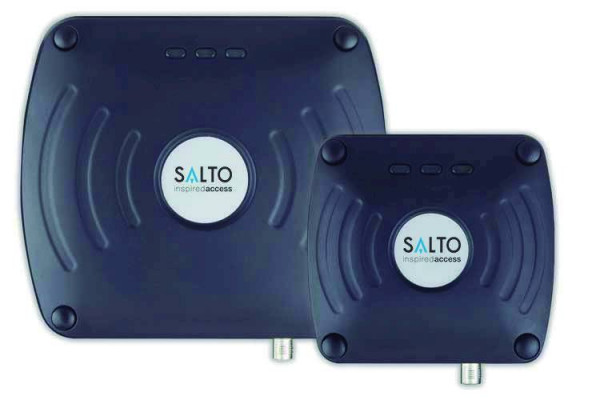 SALTO XS4 2.0 UHF Weitbereichsleser
