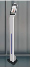 Standfuß ProFace-X und ProFace V5L
