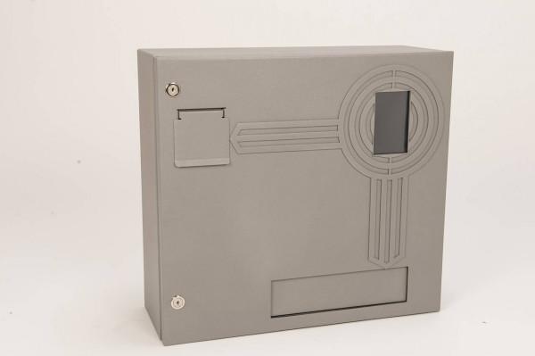 Hotel-Schlüssel-Übergabe-System SKS