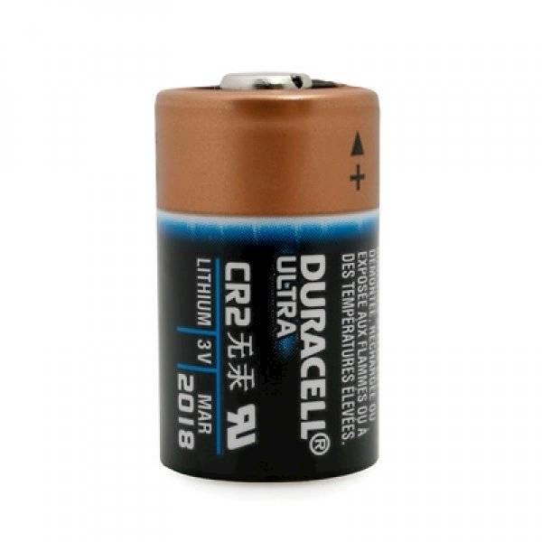 CR2-Batterie für Salto GEO Zylinder (10 Stück)