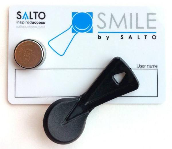 SALTO iButton Smile Programmierset