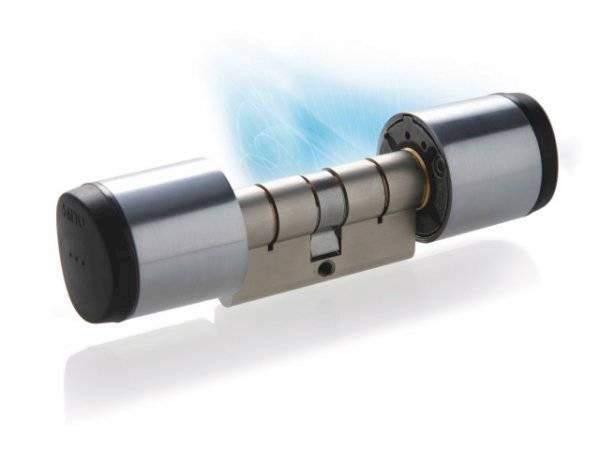 SALTO XS4 GEO Mifare Doppelzylinder