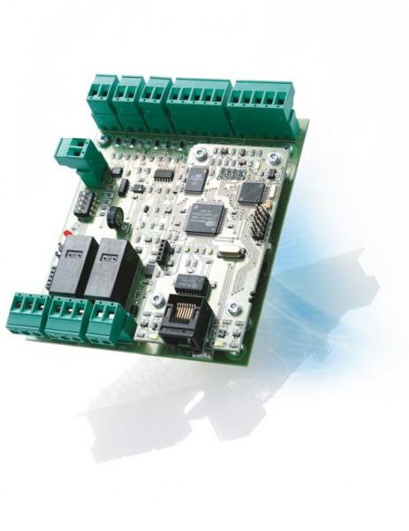 SALTO CU50ENSVN RW Online-Steuerung mit SVN-Funktion