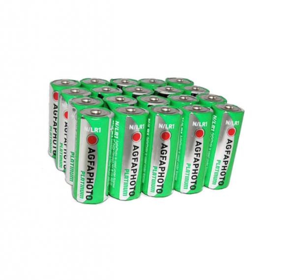 SALTO Neo Zylinder Batterien LR1