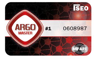 Masterkarten Set