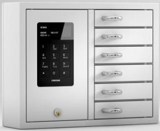 KeyBox 9006 S