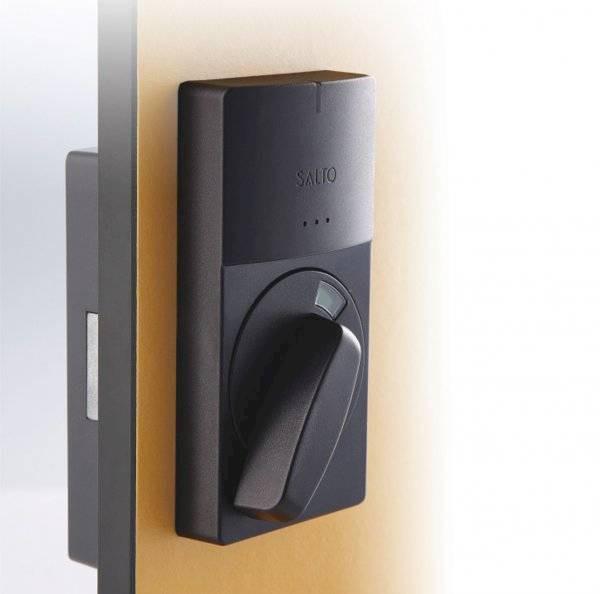 SALTO XS4 Mifare e-Locker