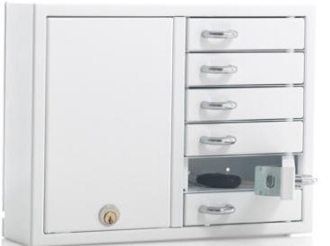 KeyBox 9006 E