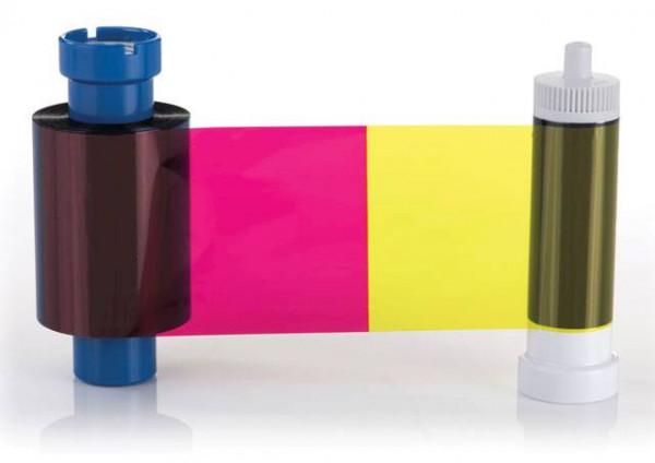 Farbband vollfarbig + Overlay für Magicard Pronto / Enduro / Rio Pro