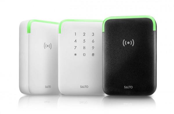 SALTO 2.0 Wandleser für ANSI Standards
