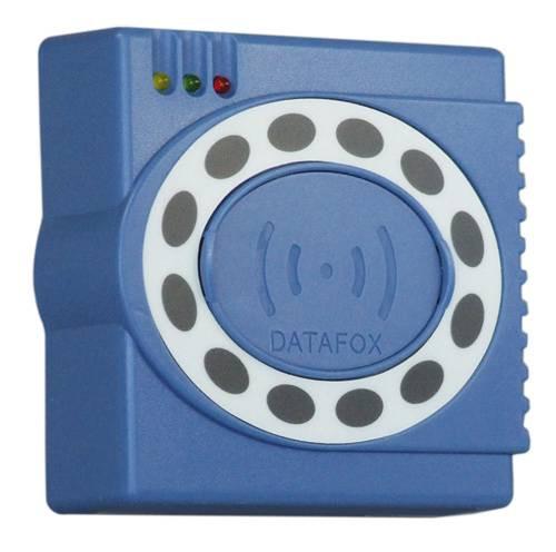 TS-TMR33LiB - Zutrittsleser für iButton  blau