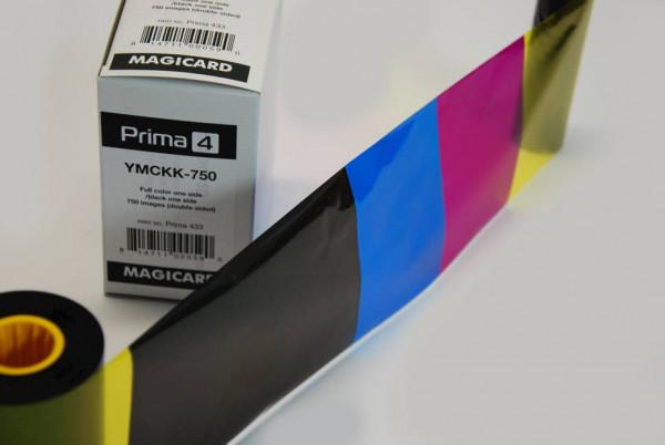 Farbband für Magicard Prima 4